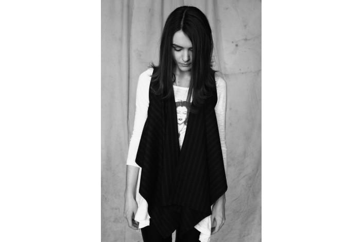 Model: Nadja// Fashion: Lina Reis