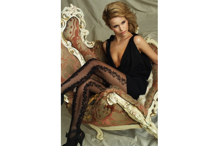 Model: Eva// Fashion: Lina Reis