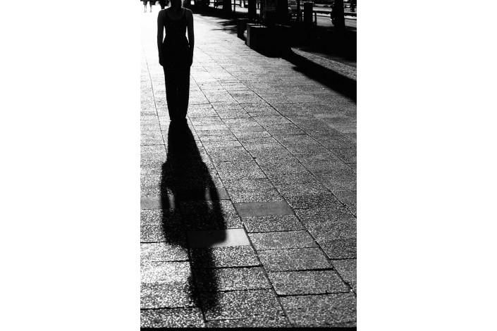 Gia Hendresen// Model