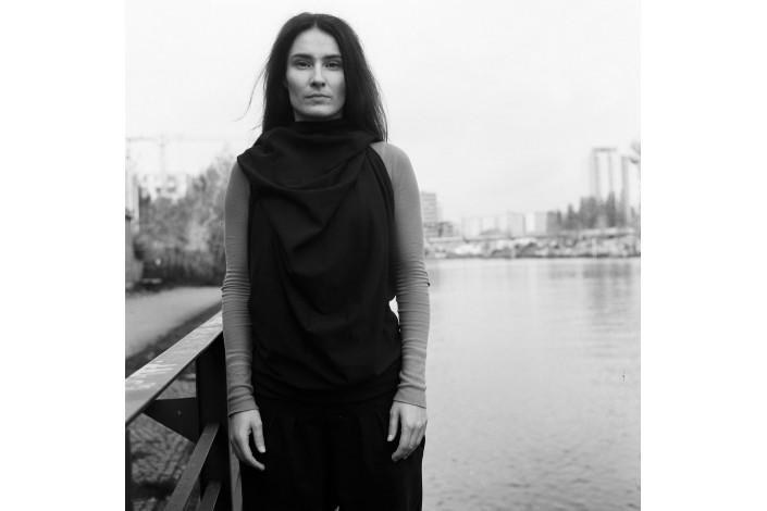 Patricia Hoffmann holmsohn images portrait